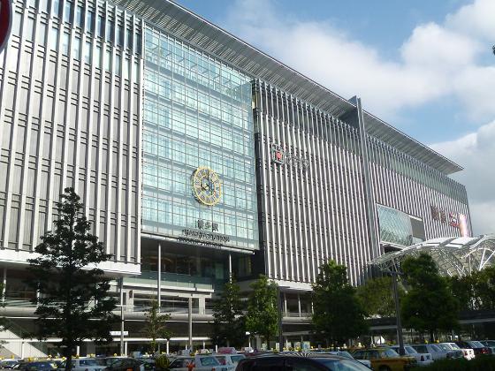 博多駅(JR博多シティ)