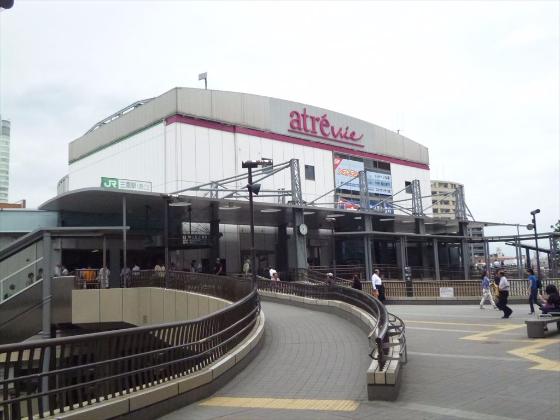 JR中央本線 三鷹駅