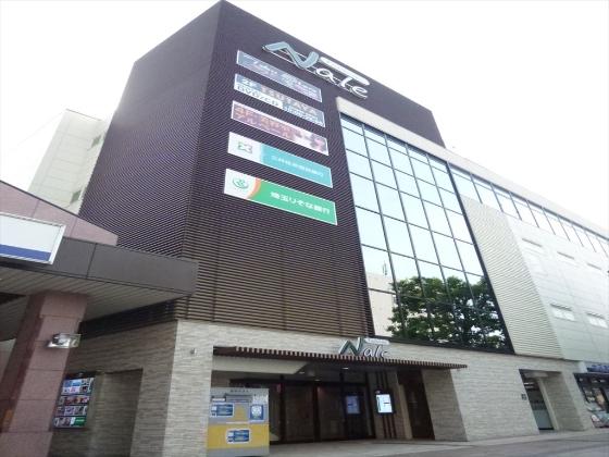 ふじみ野駅東口エリア