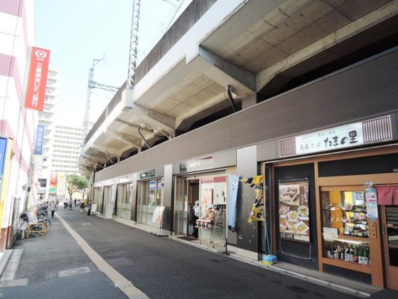 高尾駅エリア