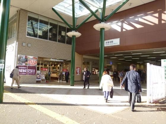 武蔵境駅周辺エリア