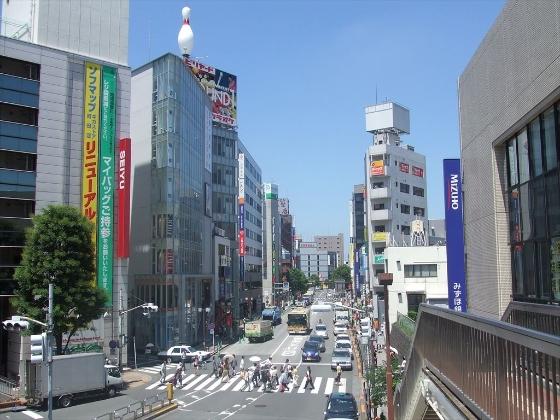 町田エリア