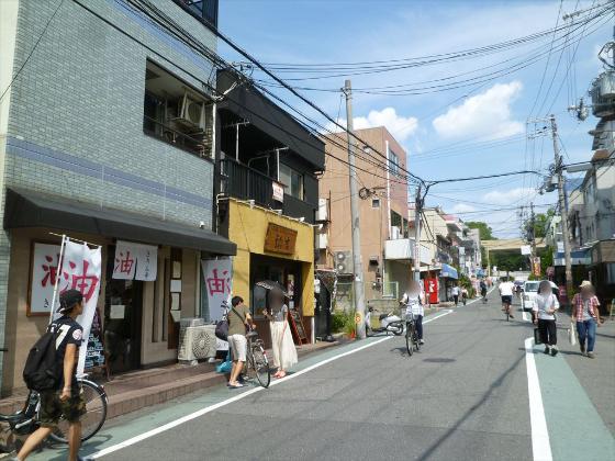きりん寺 関大前店