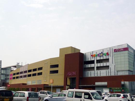 イオンモール香椎浜店