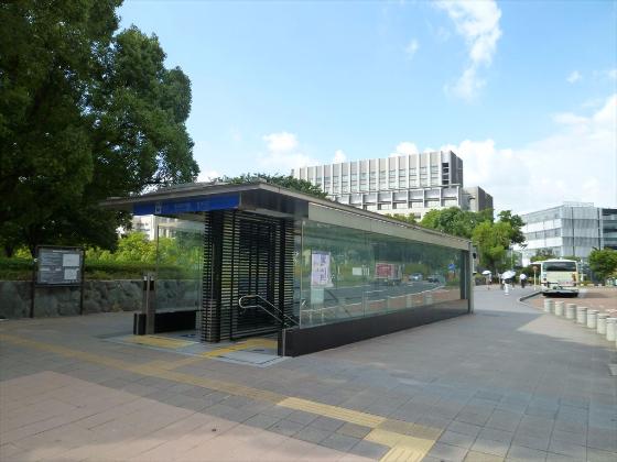 名古屋大学駅