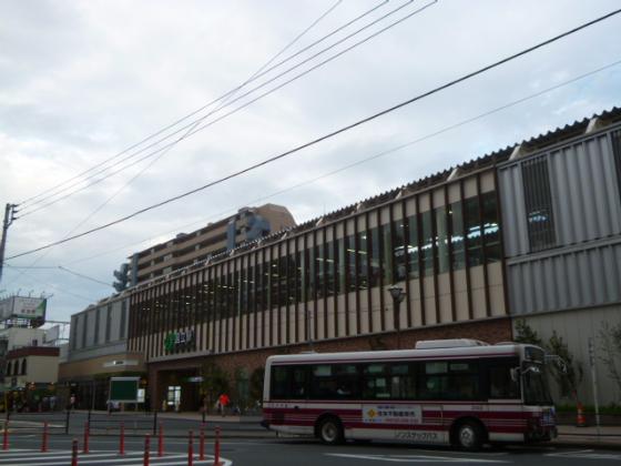 JR中央線 国立駅
