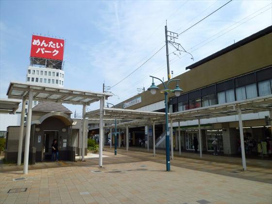 大曽根駅エリア