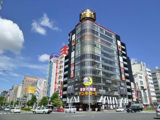 ドンキホーテ 名古屋栄店