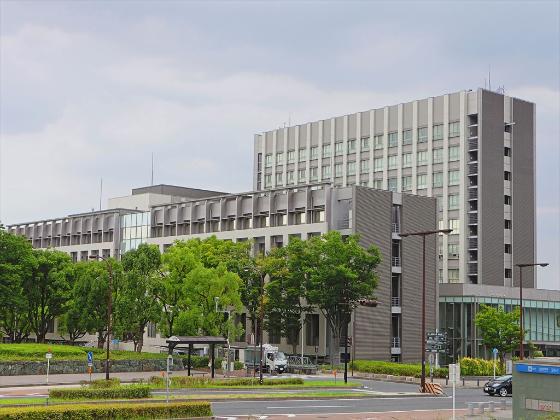名古屋大学(東山キャンパス)