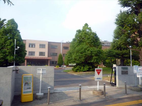 幸町キャンパス