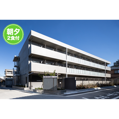 学生会館 Campus terrace Senkawa �食事付�】